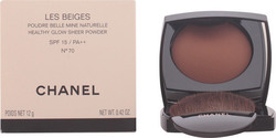 Chanel Les Beiges Healthy Glow Sheer Powder SPF15 70 12gr
