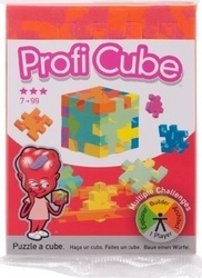 Profi Cube 6pcs (PC100) Happy