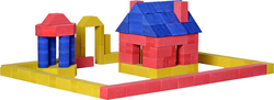 Goki Junior V Building Block 55 τμχ