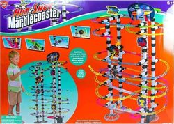 Playgo Hot Shot Marblecoaster