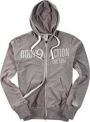 Body Action 071613 D.Grey