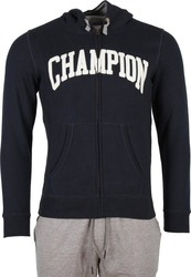 Champion Full Zip Sweatshirt Hooded 209045-2192
