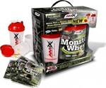 Amix Anabolic Monster Whey 2000gr Double Chocolate