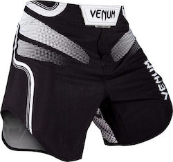 ΣΟΡΤΣΑΚΙ VENUM TEMPEST 2.0 FIGHTSHORTS - BLACK/WHITE