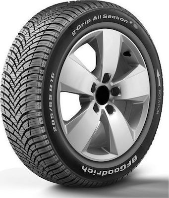 BFGoodrich g-Grip All Season 2 185/65R15 92T