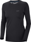 Columbia Baselayer Midweight LS AL6654-010