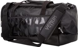 Venum Sparring Sport Bag Black