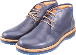 Damiani Footwear 581 Blue