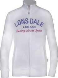 Lonsdale Waterlooville 113381 White