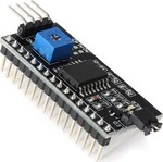 OEM LCD Serial Interface Module I2C/TWI/SPI