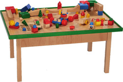Nic Toys Cubio Play Table