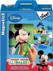Diset Magnetics Mickey