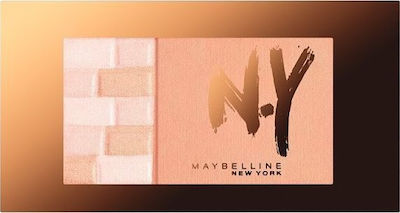 Maybelline Facestudio Bricks Bronzer 01 Blondes 7gr