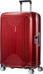 Samsonite Neopulse Spinner 69cm Metallic Red 65753/1544