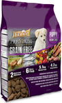 Prince Grain Free Puppy Medium - Large 4kg