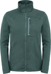 The North Face Canyonlands T92TXIHLK Duck Green
