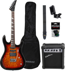 Granite EG-11BS + Washburn G-10 Bundle