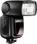 Walimex Speedlite LithiumPower 58 HSS E-TTL II for Canon