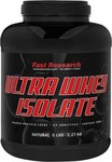 Fast Research Ultra Whey Isolate 2270gr Σοκολάτα