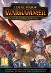 Total War Warhammer Old World Edition PC