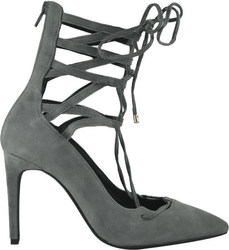 Jeffrey Campbell Hierro Grey