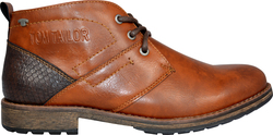 Tom Tailor 168160100 Brown