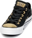 Converse Chuck Taylor All Star Metallic Toecap 555815C