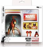 Bigben Interactive Marven Ironman Pack DS