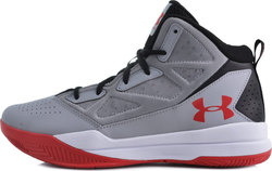 Under Armour BGS Jet Mid 1274067-941
