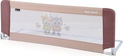 Lorelli Bertoni Night Guard Beige Baby Owls