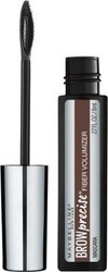 Maybelline Brow Precise Fiber Volumizer Medium Brown