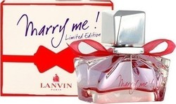 Lanvin Marry Me Limited Edition Eau de Parfum 30ml