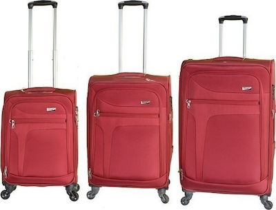 Verage GM14086W Set 3 Red