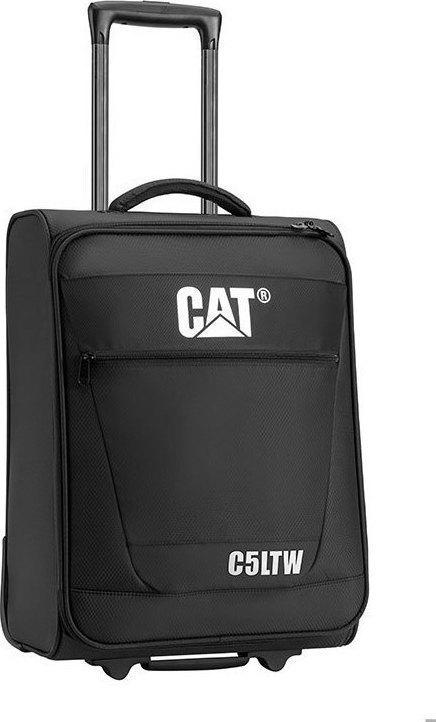 CAT Βαλίτσες Καμπίνας (Χειραποσκευές) - Skroutz.gr d42dde580fb