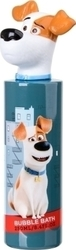 Corsair Toiletries Secret Life of Pets Bubble Bath Max 250ml