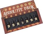 Hey Joe Absolute Pack 7x3ml 21ml