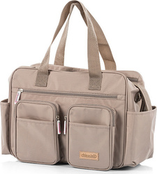 Chipolino Diaper Bag 2017 Atmosphere