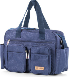Chipolino Diaper Bag 2017 Navy