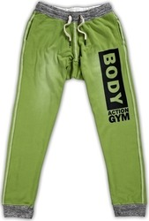 Body Action 023608 D.Green