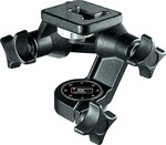 Manfrotto 3D Junior Pan/Tilt Tripod Head with Individual Axis Control 056 Κεφαλή - Φωτογραφική