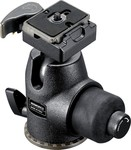 Manfrotto Hydrostatic Ball Head w/RC2 Rapid Connect Plate 468MGRC2 Κεφαλή - Φωτογραφική