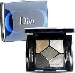 Dior 5 Couleurs Eyeshadow Palette 464 Royal Kaki