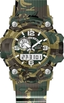 Jaga Four G AD 46 Green