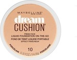 Maybelline Dream Cushion Foundation 10 Ivory