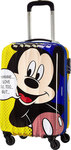 American Tourister Disney Legends Spinner 55cm Mickey Pop 64478-4524 Cabin
