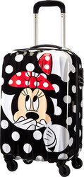 American Tourister Spinner Disney Minnie Dots 64478-4523 Cabin