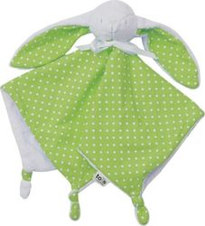 Smart Trike toTs Joy Bunny Comforter – Green