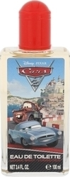 Disney Cars 2 Eau de Toilette 100ml