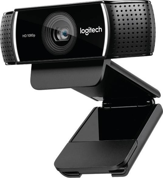 Logitech C922 Pro Stream (960-001088) - Πληρωμή και σε έως 36 Δόσεις!!!