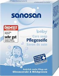 Sanosan Baby Care Soap 100gr